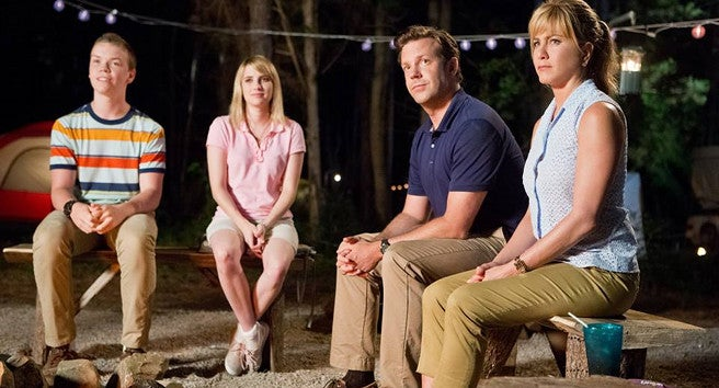 Watch We're the Millers Online & Download In HD