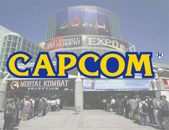Capcom's E3 Lineup Rife With Mystery