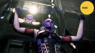 <em>Mass Effect 3: Omega</em&gt