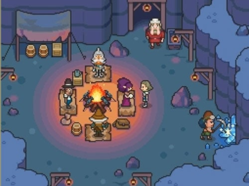 Level 5's New Game Looks A Lot Like Mother 3