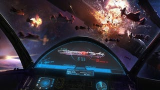 <i>X-Wing</i>, <i>Crysis </i>Devs Want To Make A New Space Shooter