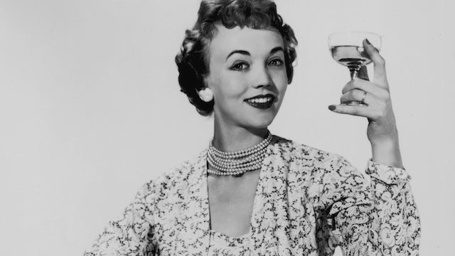 Women Who Drink Wine Every Day Say They Have Better Sex