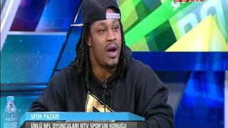 "Marshawn Lynch: ""Yes, I Was Expecting The Ball"""