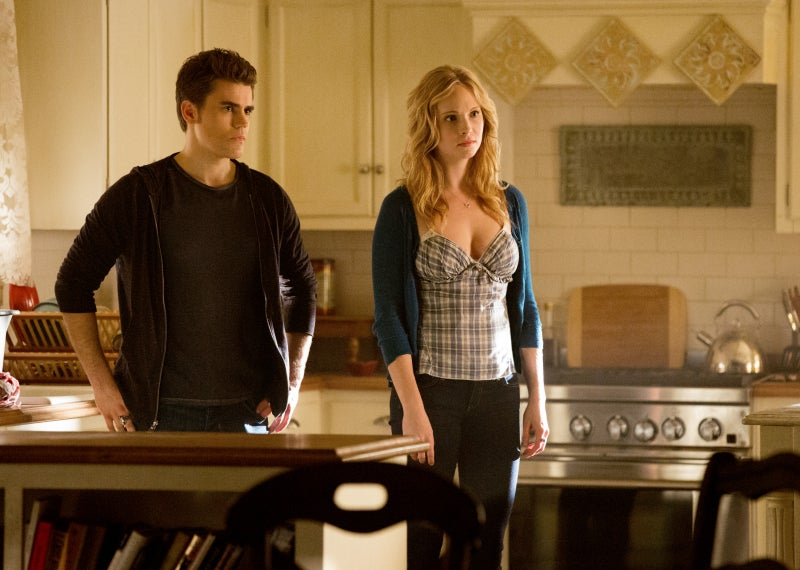 Vampire Diaries Episode 4.15 Photos