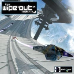 The WipEout Legacy (Part I)