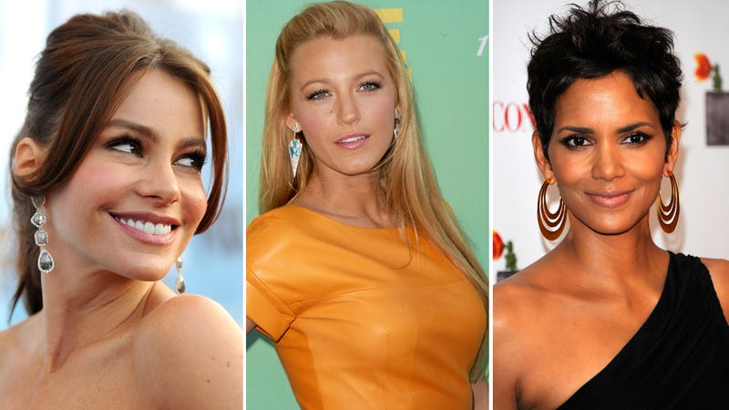 Who Is Your Same-Sex Celebrity Crush?