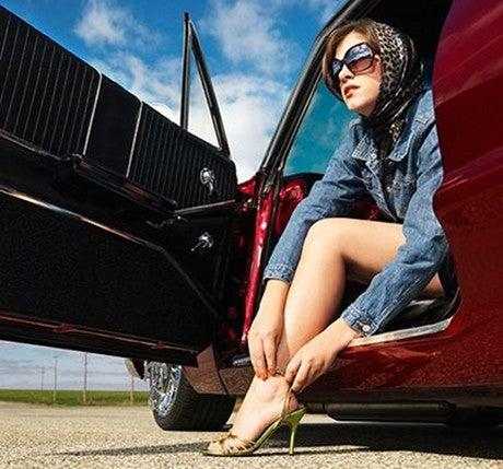 Ten Deviant Automotive Fetishes