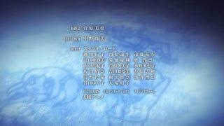 OP/ED A Day #24:<i>Aqua Terrarium - Nagi No Asukara</i>