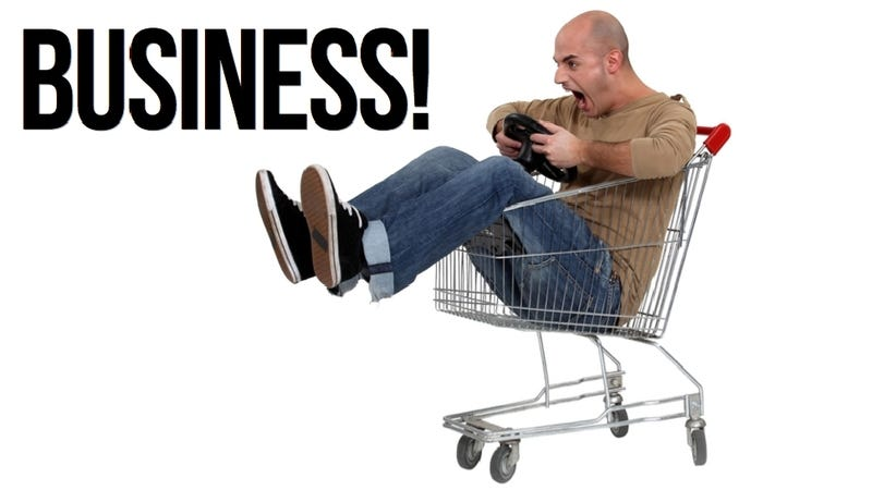 This Week in the Business 'There is Strong Purchase Intent for the PS4'