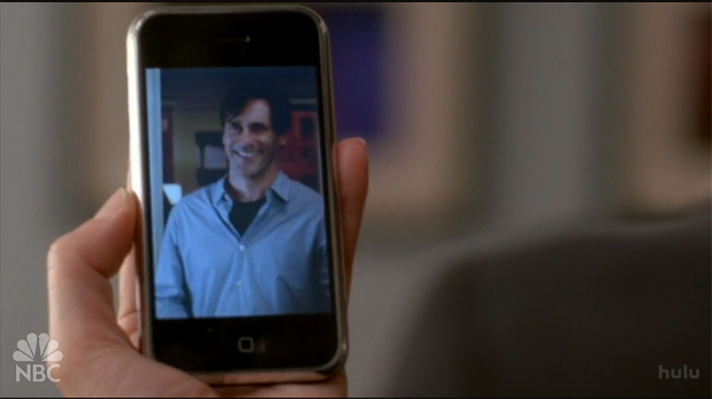 So What's Up With the iPhone Love on 30 Rock?