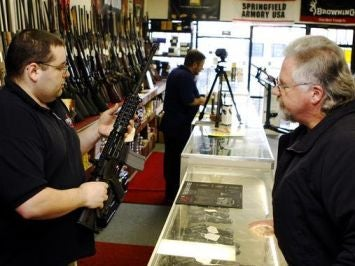 Obama Denies Sad Ten Year Old His Right To Arm Himself