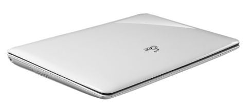 This Gorgeous Laptop is Actually an Asus Eee