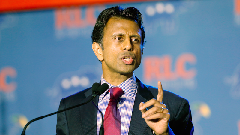 Bobby Jindal Defies Legislature, Issues Order to Drop Common Core
