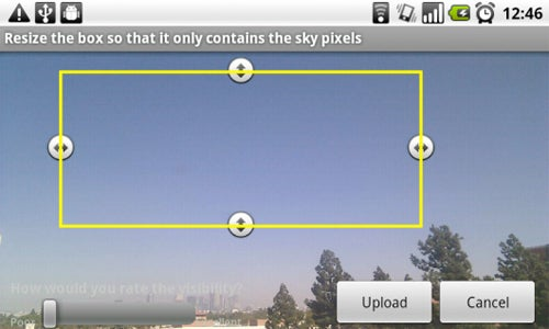 See Just How Polluted Our Skies Are By Using a Free Android App