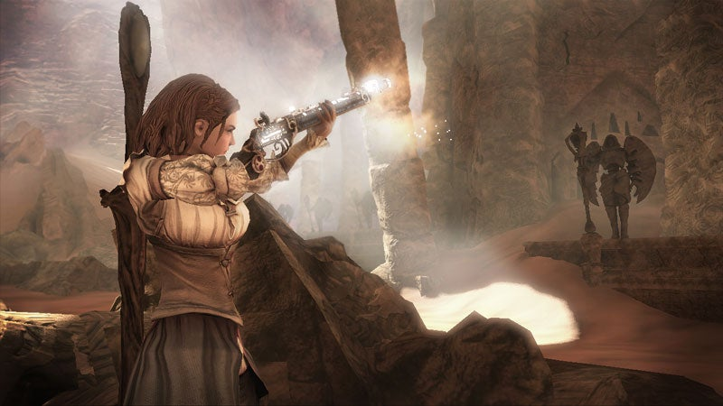 Fable III Breaks Its RPG Traditions, Breaks More Wind At E3