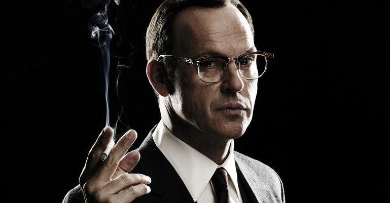 Michael Keaton nearly played Jack on Lost