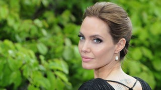 Angelina Jolie Makes First Public Appearance Post-Surgery