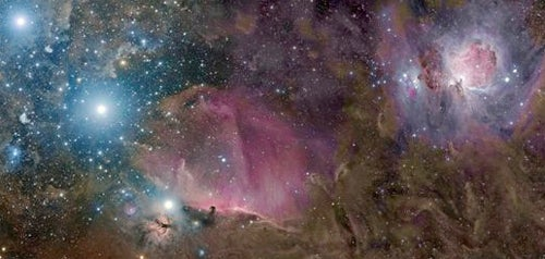 Astronomy Photographer of the Year 2010 Awards Gallery