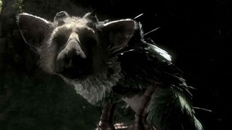 GameStop Says The Last Guardian is Canceled, Sony Says It's Not [Update]