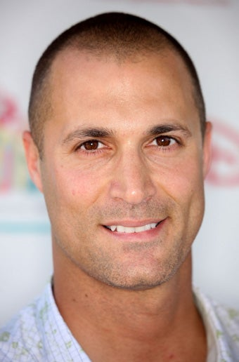 Noted Fashion Photographer Nigel Barker Wants To See You In A Swimsuit