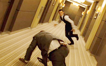 Inception brings in $60.4 million so far, Sorcerer's Apprentice gets mopped