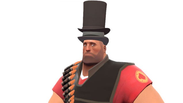 It's 2014, And Team Fortress 2 Is Still Around