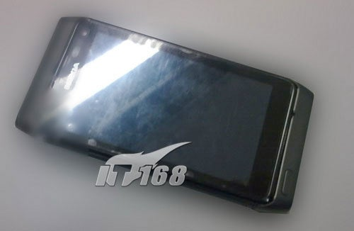 This May Be Nokia's New Top Phone, the N8-00