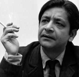 V.S. Naipaul Is Worse Than Mike Cherico And John Fitzgerald Page And Also Norman Mailer