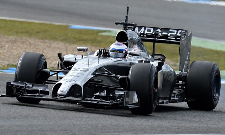 Enthusiast's Guide To The 2014 Formula 1 Season