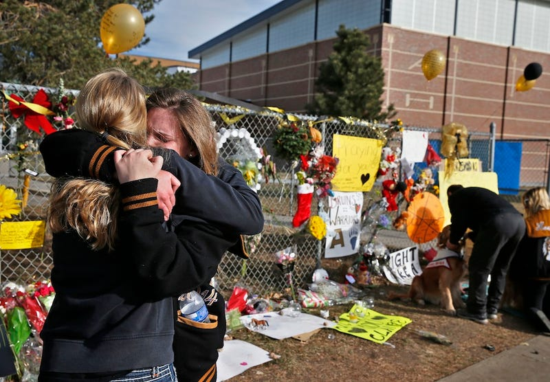 Colorado High School Gunman Went Bowling Before Shooting
