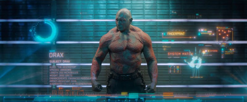 Guardians of the Galaxy - Who? An Explainer for Marvel Weirdness