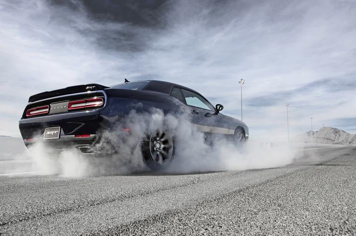 Dodge Challenger SRT With Hellcat Hemi Will Make 600+ Horsepower