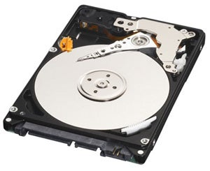 New Fujitsu HDD Can Erase 500 GB in Under a Second