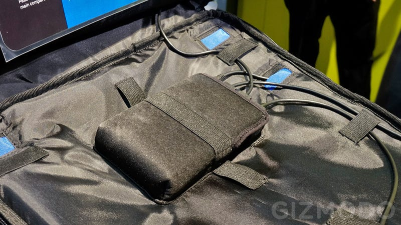 A Hefty Battery Makes Tylt's Energi Charging Backpack Worth Lugging Around