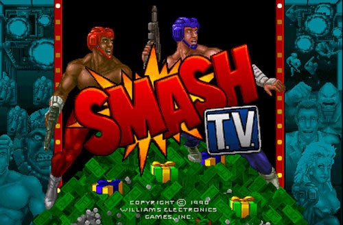 "Smash TV ""Will Rise Again"" Says Co-Creator"