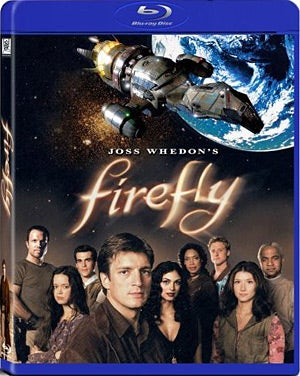 Firefly Series Comes to Blu-ray November 11