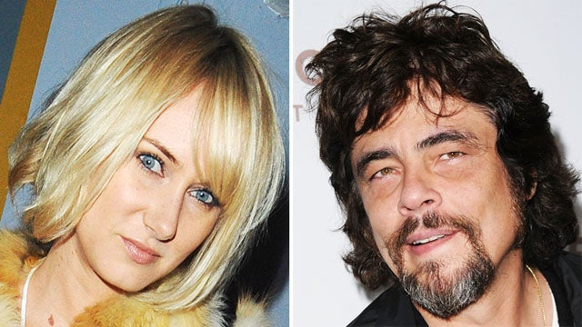 Benicio Del Toro Impregnates, Subtly Disses Kimberly Stewart