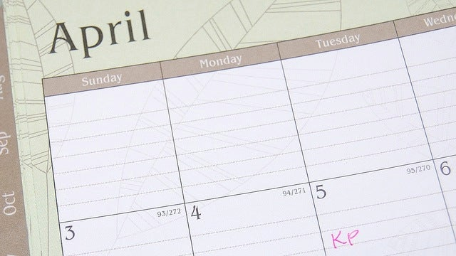 Focus on a Different Productivity Strategy for Each Day of the Week
