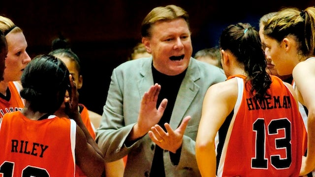 Oklahoma State's Head Women's Basketball Coach And Assistant Die In Plane Crash