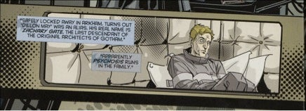 Clues from the Comics About Batman's Fate in The Dark Knight Rises