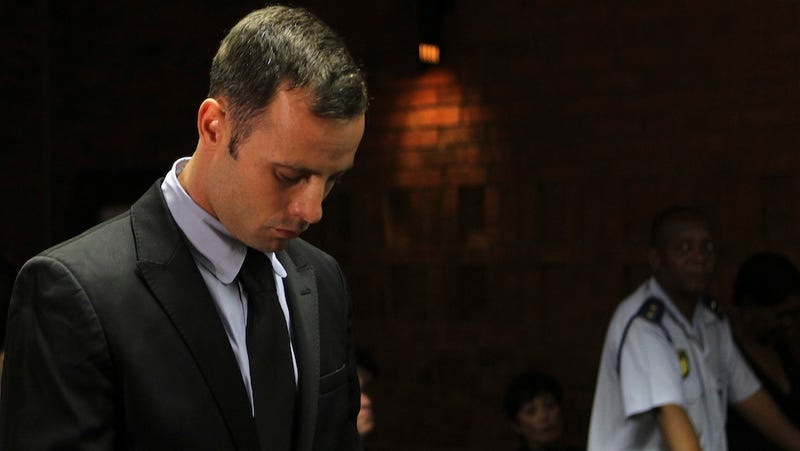 A Strong Day For Oscar Pistorius's Defense, As Lead Investigator Struggles Under Cross-Examination
