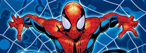 Ultimate Spider-Man Becomes a Disney Cartoon