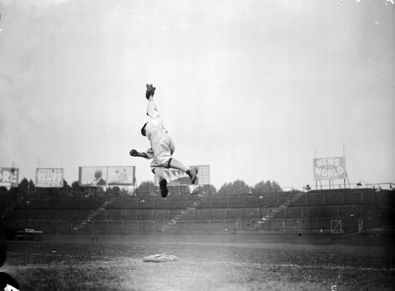 How Branch Rickey Invented Modern Baseball
