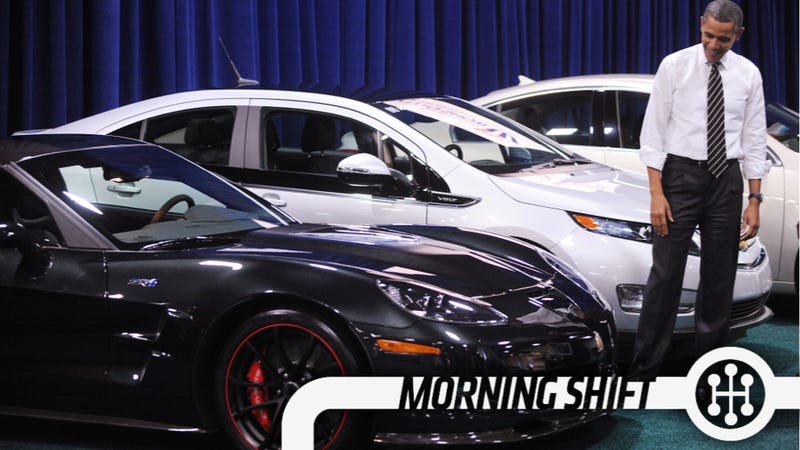 The Government Will Only Lose About $10 Billion On GM Shares