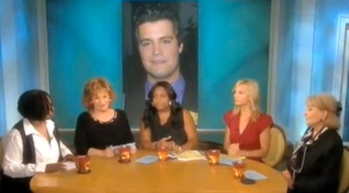 The View Has a Laugh at Levi Johnston's Embarrassing Interview and Run for Mayor
