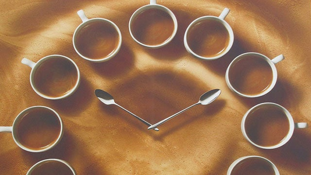 The Scientifically Best Time to Drink Your Coffee