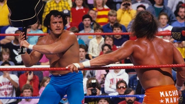 The Honky Tonk Man Will Not Sign Your Corn Dog Napkin: More Wrestler Run-Ins