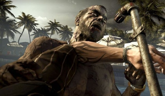 Hollywood's Already Bought the Rights to a Dead Island Movie