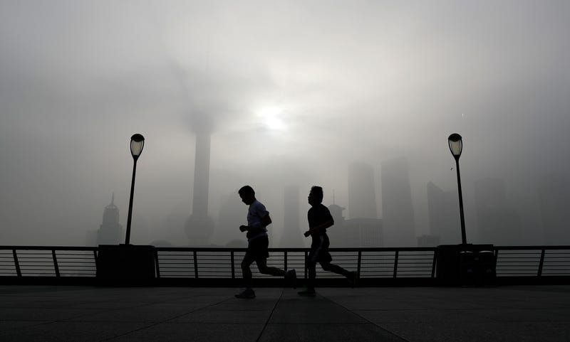 Report: Four Out of Five City Dwellers Breathe Unsafe Air