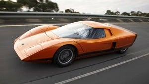 Rock 'em like a Holden Hurricane, the new McLaren F1, and UAW approves Ford contract
